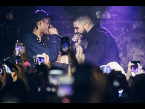Smoke Dawg Brings Out Drake, Nafe Smallz, Skepta, Section Boyz @ London Show!