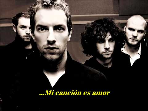 Coldplay - A message (Sub español) HD