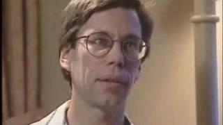 Zeta Reticuli Aliens: Robert Lazar 1 of 4