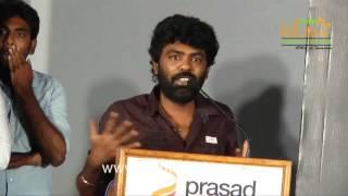 Thanal Short Film Screening