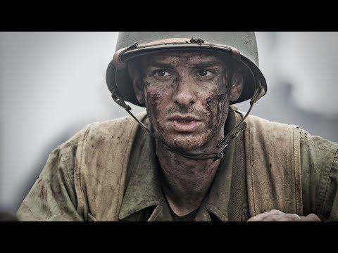 Hero Of War- Desmond Doss (Hacksaw Ridge)