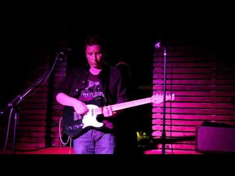 Guitarist Michael Lawson