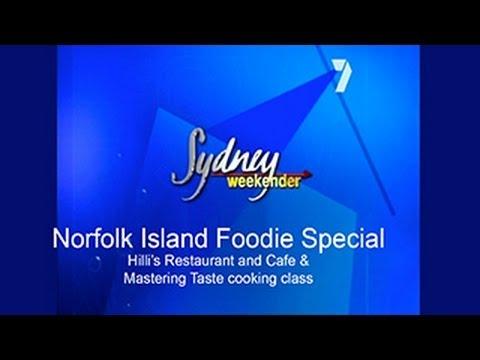 SYD Weekender 2013 Norfolk Island foodies special - Mastering Taste