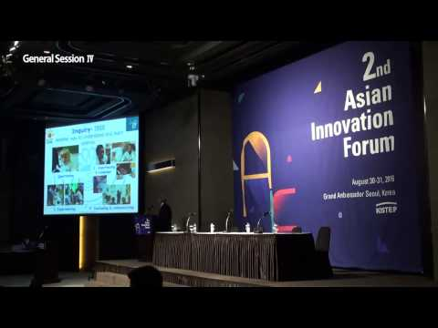 [General Session 4] Manzoor Hussain Soomro - Eco Science Foundation