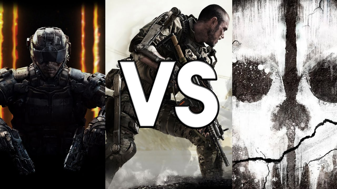 call of duty treyarch games
