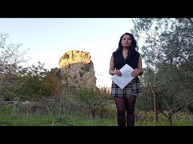 Rocca Calanna e la leggenda del dominio Inglese in territorio Brontese