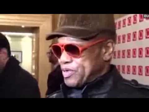 Bobby Womack : Soul Legend Bobby Womack Dies At Age 70
