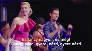 SunCity - Fancy (karaoke verzió)