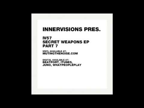 IV57 - Coyu - Just Nin (He Cries At Night) Andre Lodemann Remix - Secret Weapons EP Part 7