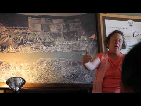 Mare Island Heritage Trust Part 5
