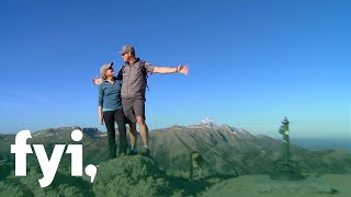 Tiny House Hunting: Going Tiny In The Tetons  Season 1, Episode 6  | Full Episode | Fyi