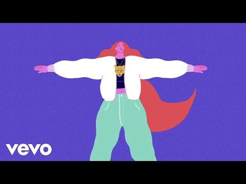 Pitizion, Kenia Os, Nicole Zignago - Ella (Remix De Ellas/Animated Video)