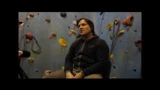 Britsh Climbing - A Short Documentary