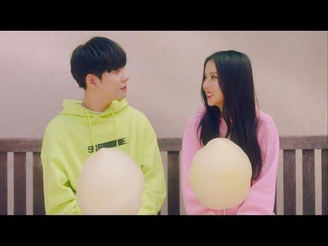 박경(PARK KYUNG) - 자격지심(Inferiority complex) (feat. 은하 of 여자친구) Official Music Video