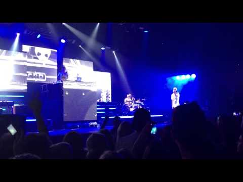 CRO LIVE: Du   Mello-Tour 14.11.2014 München HD