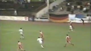 Saison 1988/89: Westfalia Herne - SC Preußen Münster 1:0