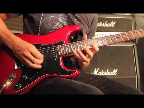 Echo etude Yngwie Malmsteen (Guitar Cover) -  Banda Sibelius