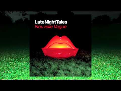 Клип Nouvelle Vague - Baby