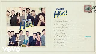 Download lagu Hivi! - Mata Ke Hati (Audio)