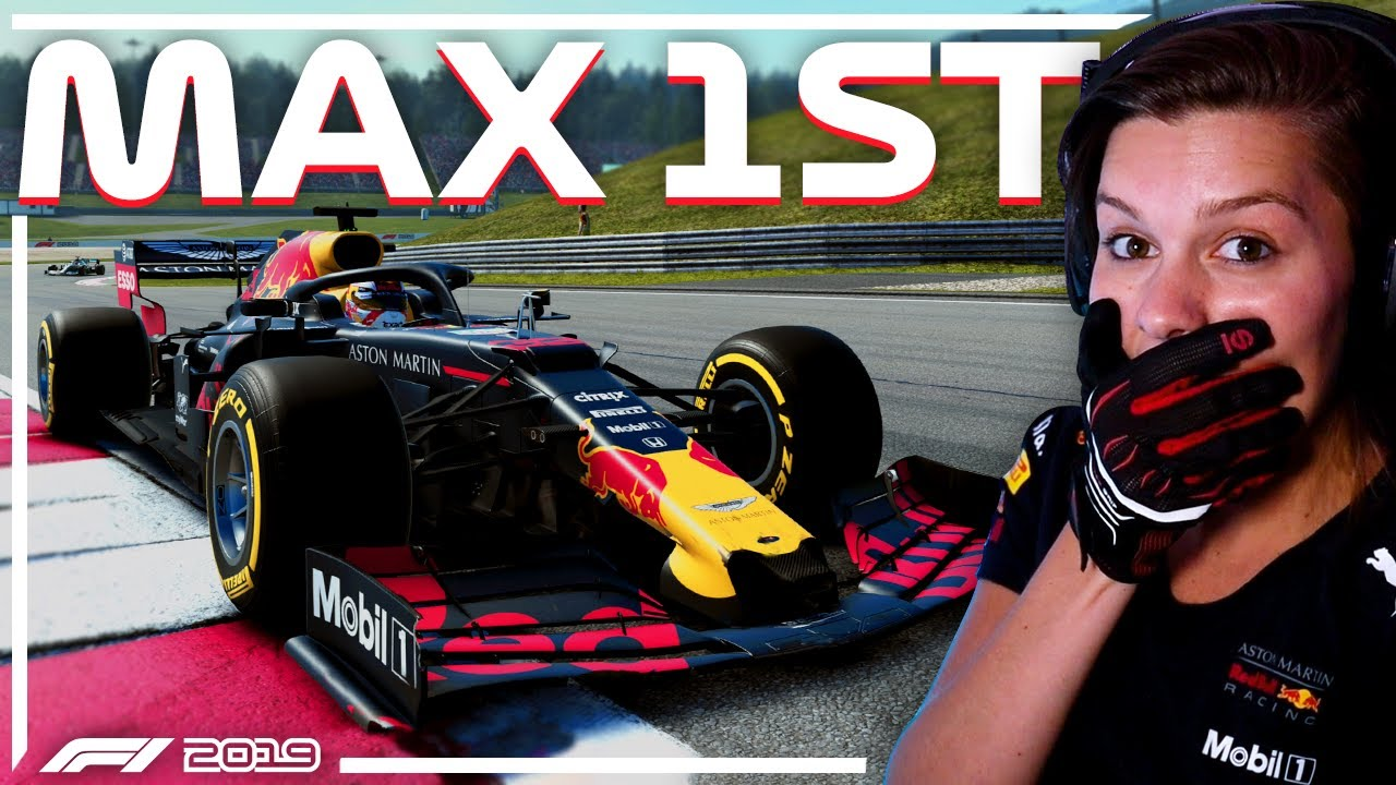 EERSTE RACE VAN HET SEIZOEN! MAX VERSTAPPEN 1E? (Formule 1: 2020 Max Verstappen Oostenrijk)
