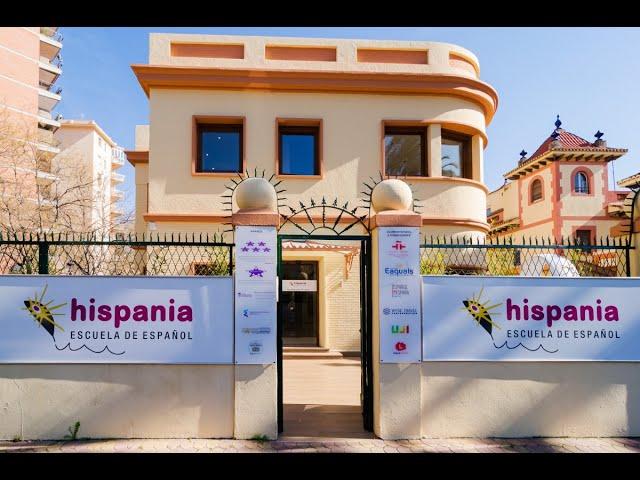 Hispania 西班牙语学校 在瓦伦西亚