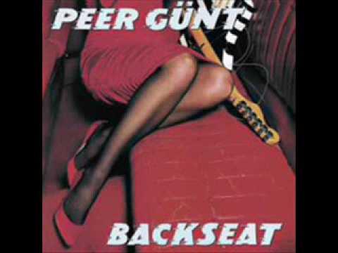 Peer Günt : Backseat