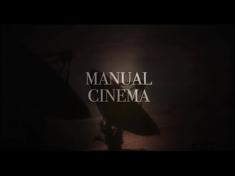 CULTURE SHOCK MIAMI Presents The YOU Review: Manual Cinema's Lula Del Ray
