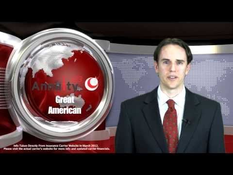 About Great American Life And Annuity | Great American Financial Strength