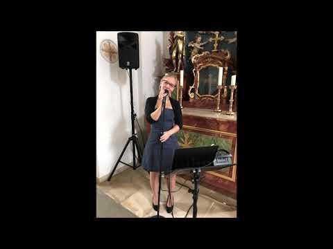 Sängerin Witha - Don't Stop Believin (Journey)