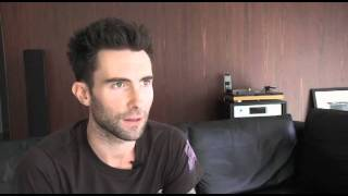 Adam Levine (Maroon 5) - It Gets Better