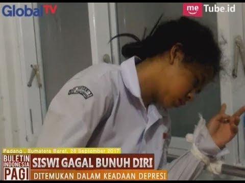 Miris!! Diduga Korban Penculikan, Seorang Siswi SMA Mencoba Terjun ke Sungai - BIP 29/09