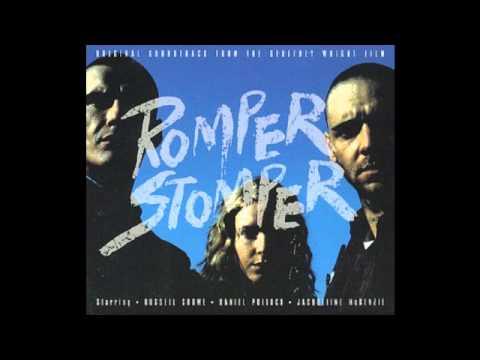 Romper Stomper OST : 15. Fourth Reich Fighting Men
