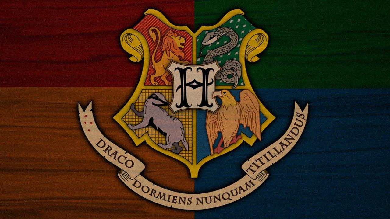 a que casa de hogwarts perteneces rubenillo17 youtube