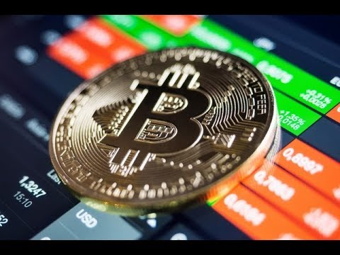 Bit coin & cryptocurrency