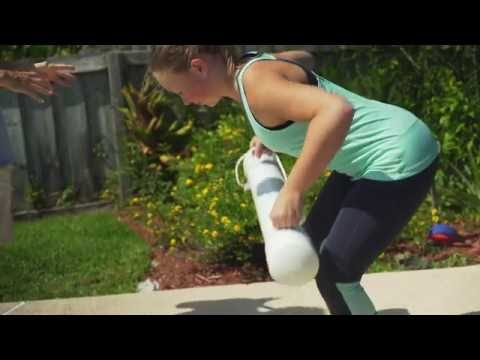 DIY Full Body Workout And Equipment For Under $30