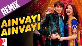 Remix: Ainvayi Ainvayi Song | Band Baaja Baaraat | Ranveer Singh | Anushka Sharma Thumb