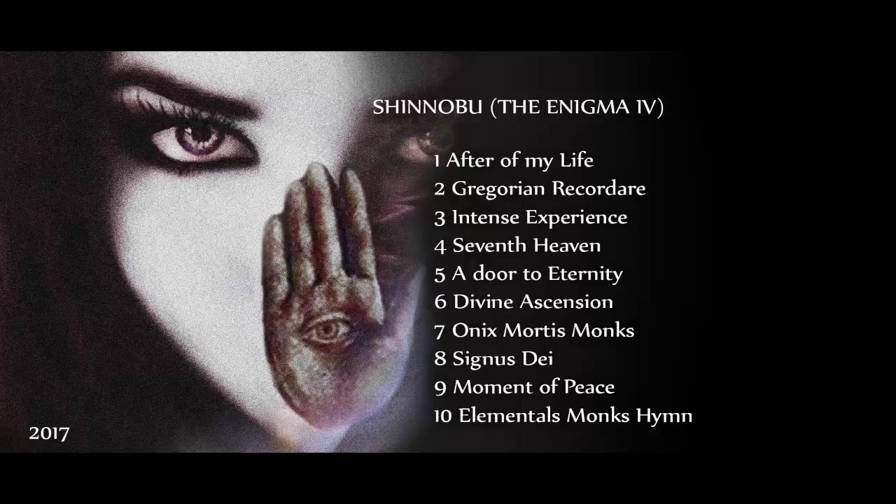 The Enigma 2017 Full Album Vol 4 Shinnobu Youtube
