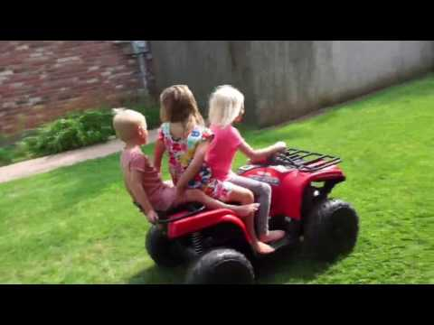 The Colquitt Family Vlog Week of April 26th