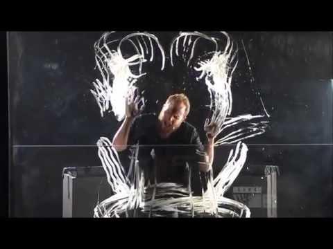 Stevie Tonks - Crazy (The X Factor New Zealand 2015) [Live Show 4]