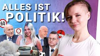 "Franziska Schreiber: ""Du musst politisch sein!"""