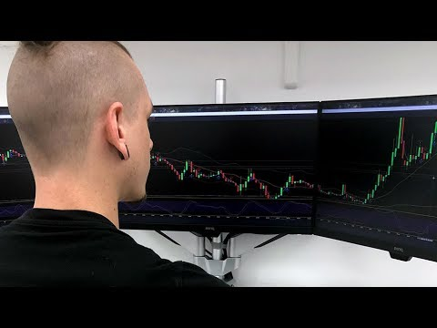 Crypto Market Trading Tools and Simple Analysis