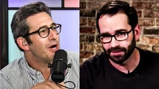 Sam Seder Slowly Explains Wages To A Confused Fully Grown Adult
