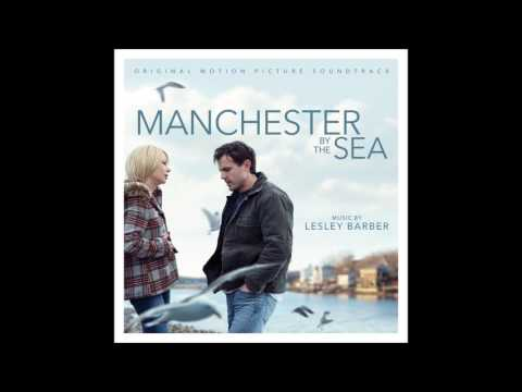 """Lesley Barber - """"Manchester Minimalist Piano and String"""" Manchester By The Sea OST"""