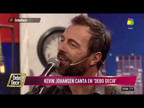 Paris Jazz Club TV - We can work it out versión chacarera   Con Kevin Johansen
