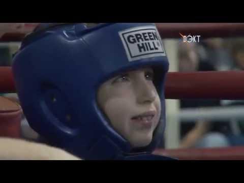 65 поединков на ринге. В Воскресенске прошло открытое первенство по боксу