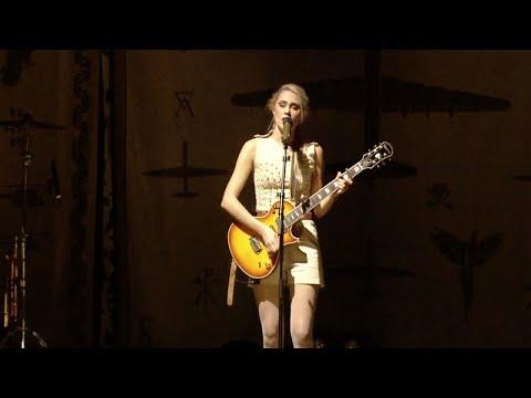 KADEBOSTANY - Mind If I Stay (Live)