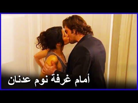 بهلول يقبل بيتر داخل قصر زياغيل | العشق الممنوع الحلقة 28