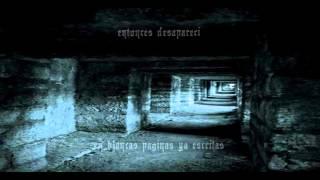Draconian - The Failure Epiphany - Español