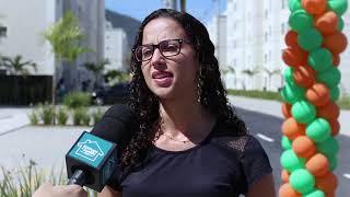 Entrega dos Sonhos Parque Roma no Rio de Janeiro-RJ