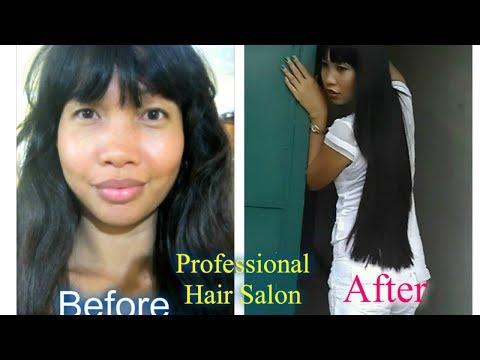 Professional Hair Salon Steam Styler